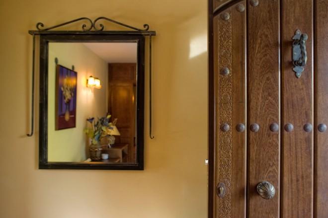 Hotel Finca Los Llanos Capileira Alpujarras Rural (3)
