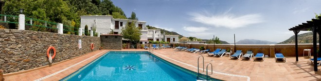 Hotel Los Llanos Capileira (2)