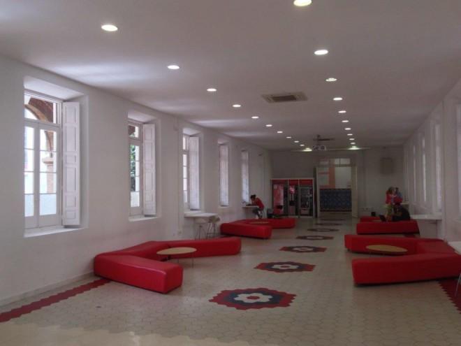 La Termica Malaga arts centre andrew forbes (5)