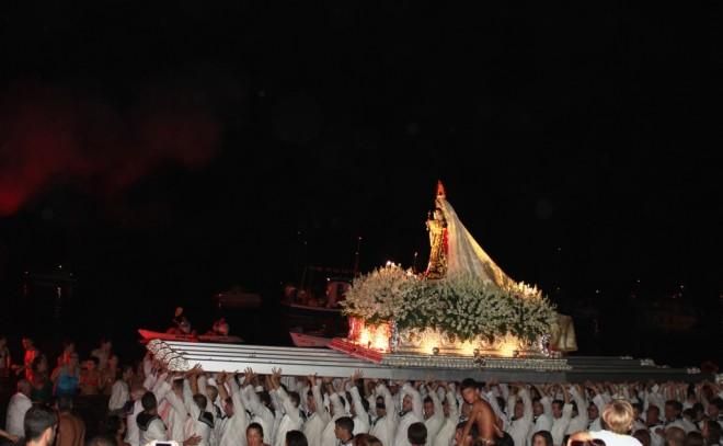 Los Boliches Virgen del Carmen