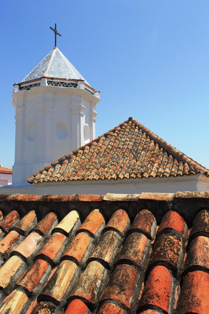 Marbella Rooftops, Hotel Claude