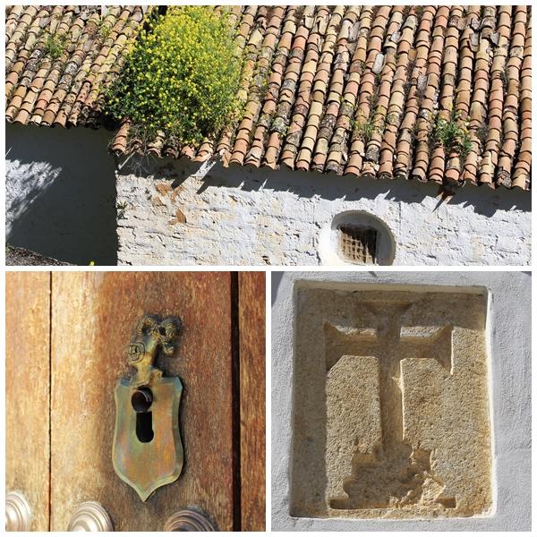 Montefrio village details