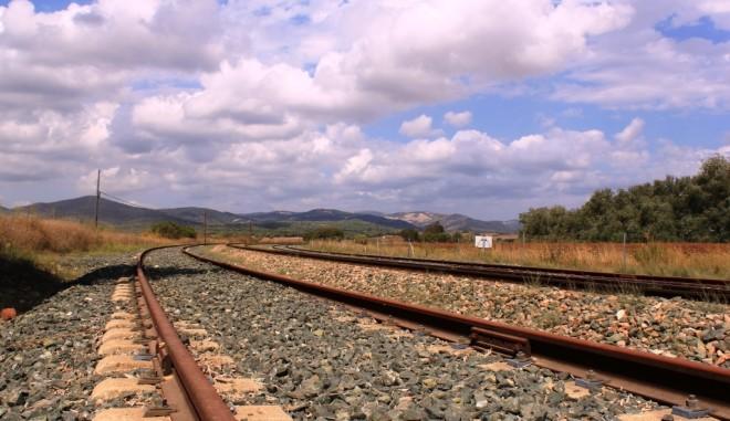 Mr Henderson's Railway