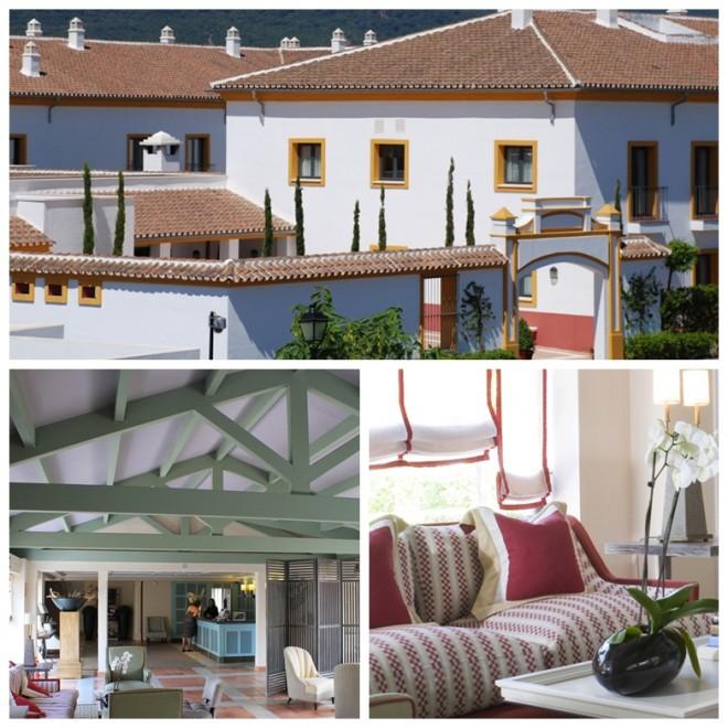 NH Hotel Castellar Cadiz