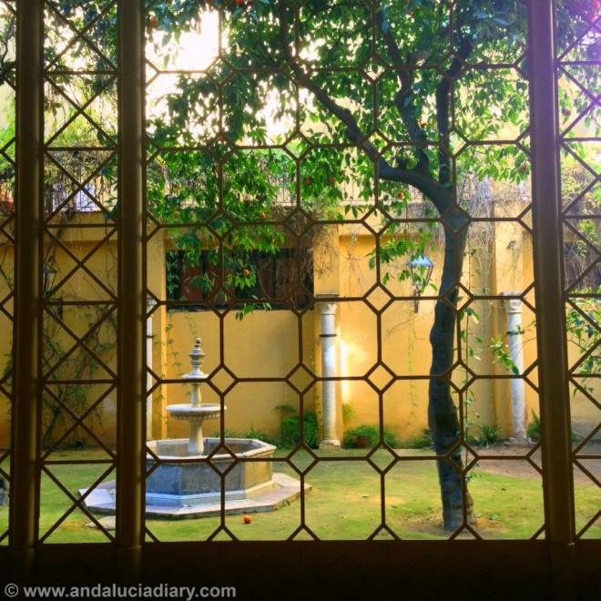 Palacio de la Condesa de Lebrija www.andaluciadiary (3)