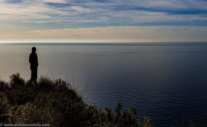 Pareja Natural Acantilados de Maro - Cerro Gordo (11)