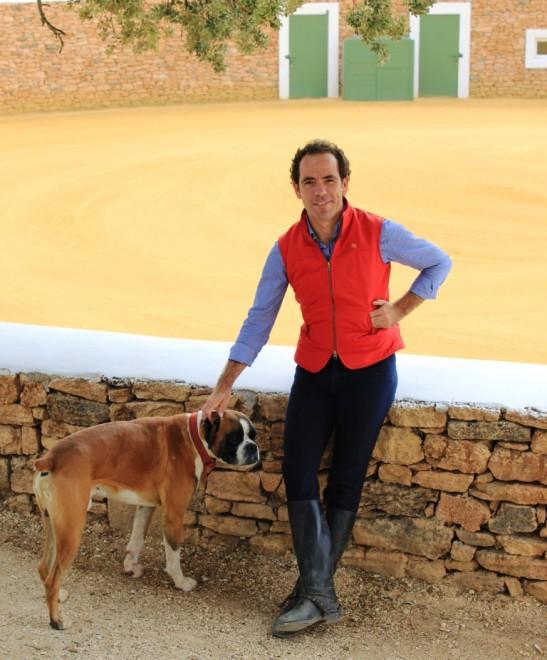 Rafael Tejado, Reserva de Taro, Toma Tours © Andrew Forbes