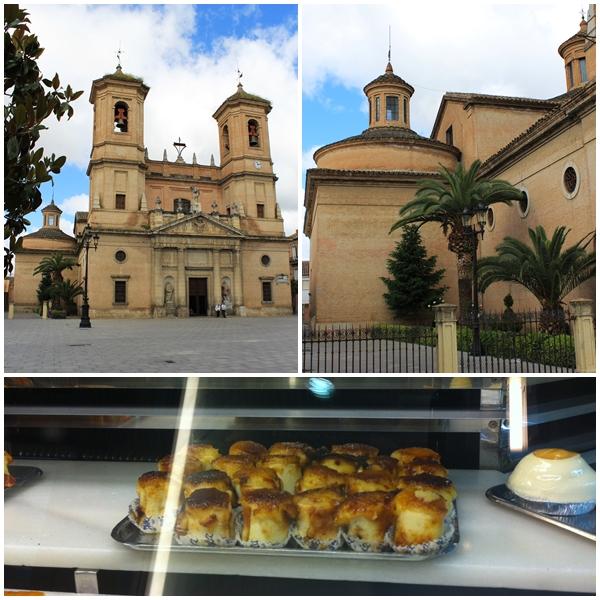 Santa Fe Granada