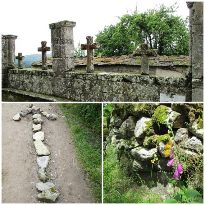 Sarria to Portomarin Camino de Santiago