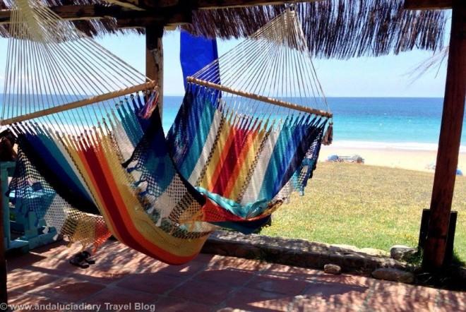 Sirocco Beach Bar Chiringuito Bolonia Andrew Forbes Andalucia Diary (3)