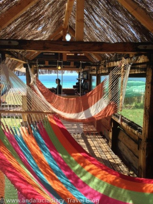 Sirocco Beach Bar Chiringuito Bolonia Andrew Forbes Andalucia Diary (4)