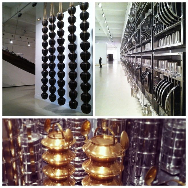 Subodh Gupta The Imaginary Order of THings