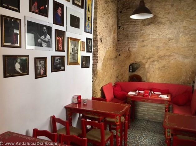 Taberna Jovenes Flamencos Arcos de la Frontera (2)