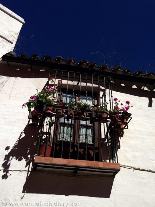 Tapas Tour in Seville Andalucia Diary  (14)