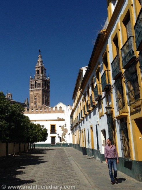 Tapas Tour in Seville Andalucia Diary  (15)