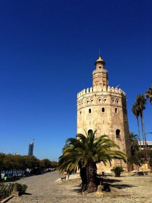 Tapas Tour in Seville Andalucia Diary (16)