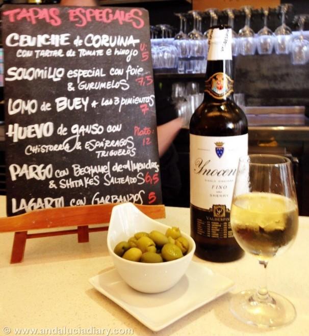 Tapas Tour in Seville Andalucia Diary  (6)