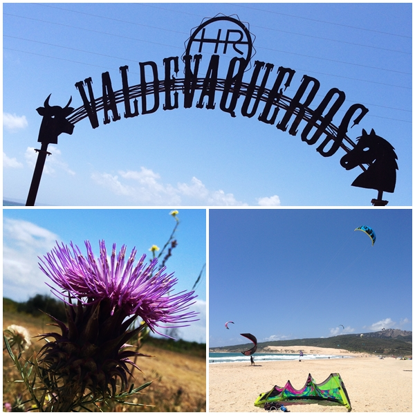 Valdequeros Beach
