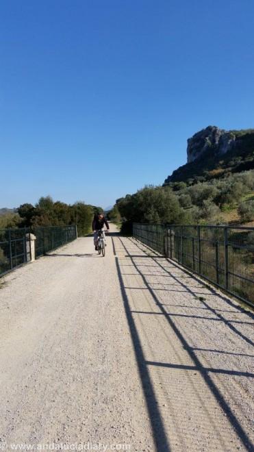Via Verde de la Sierra Andalucia Diary A Forbes (1)