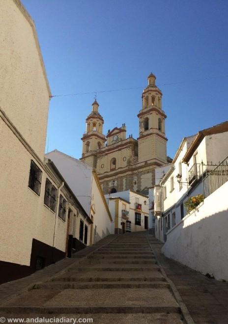 Via Verde de la Sierra Andalucia Diary A Forbes (4)