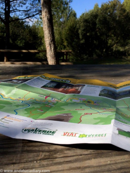 Via Verde de la Sierra Andalucia Diary A Forbes (6)