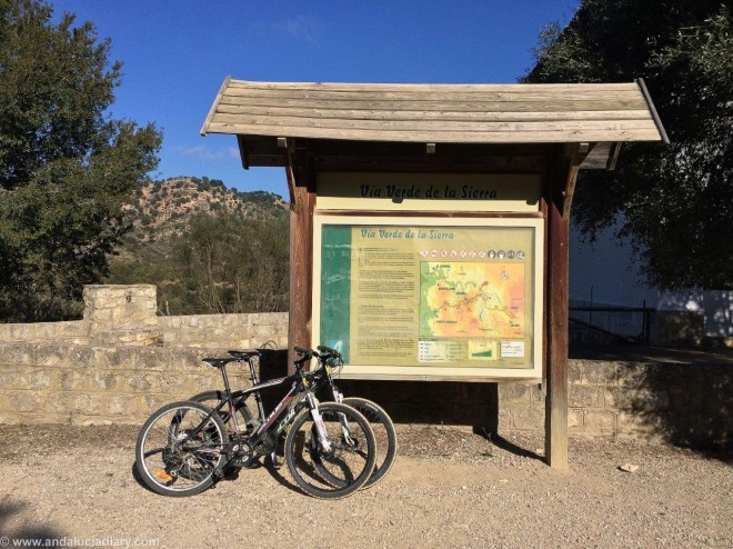Via Verde de la Sierra Andalucia Diary A Forbes (7)