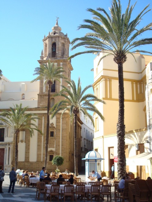 cadiz_cathedral_square_andalucia diary