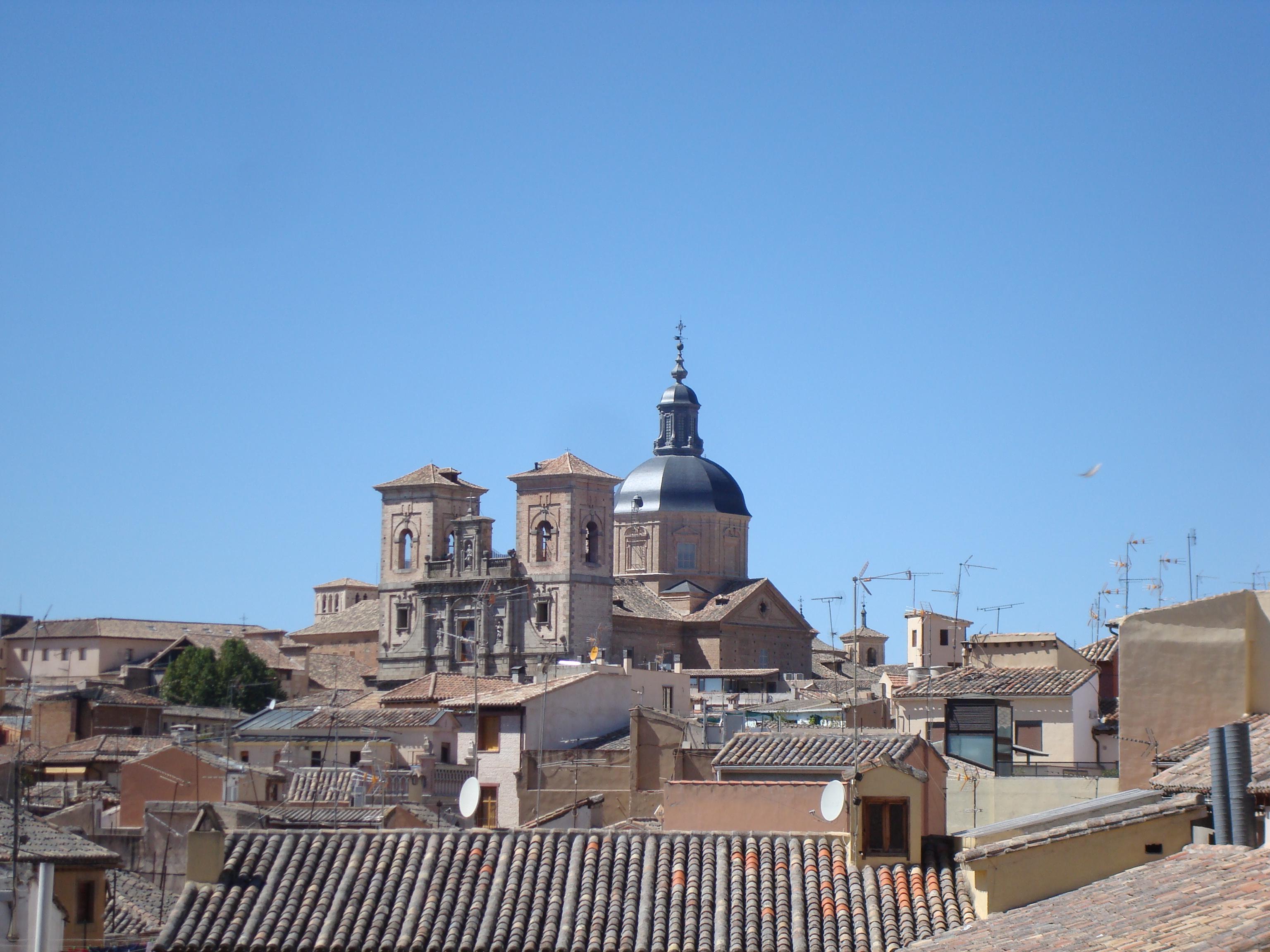 Toledo www.andrewforbes.com