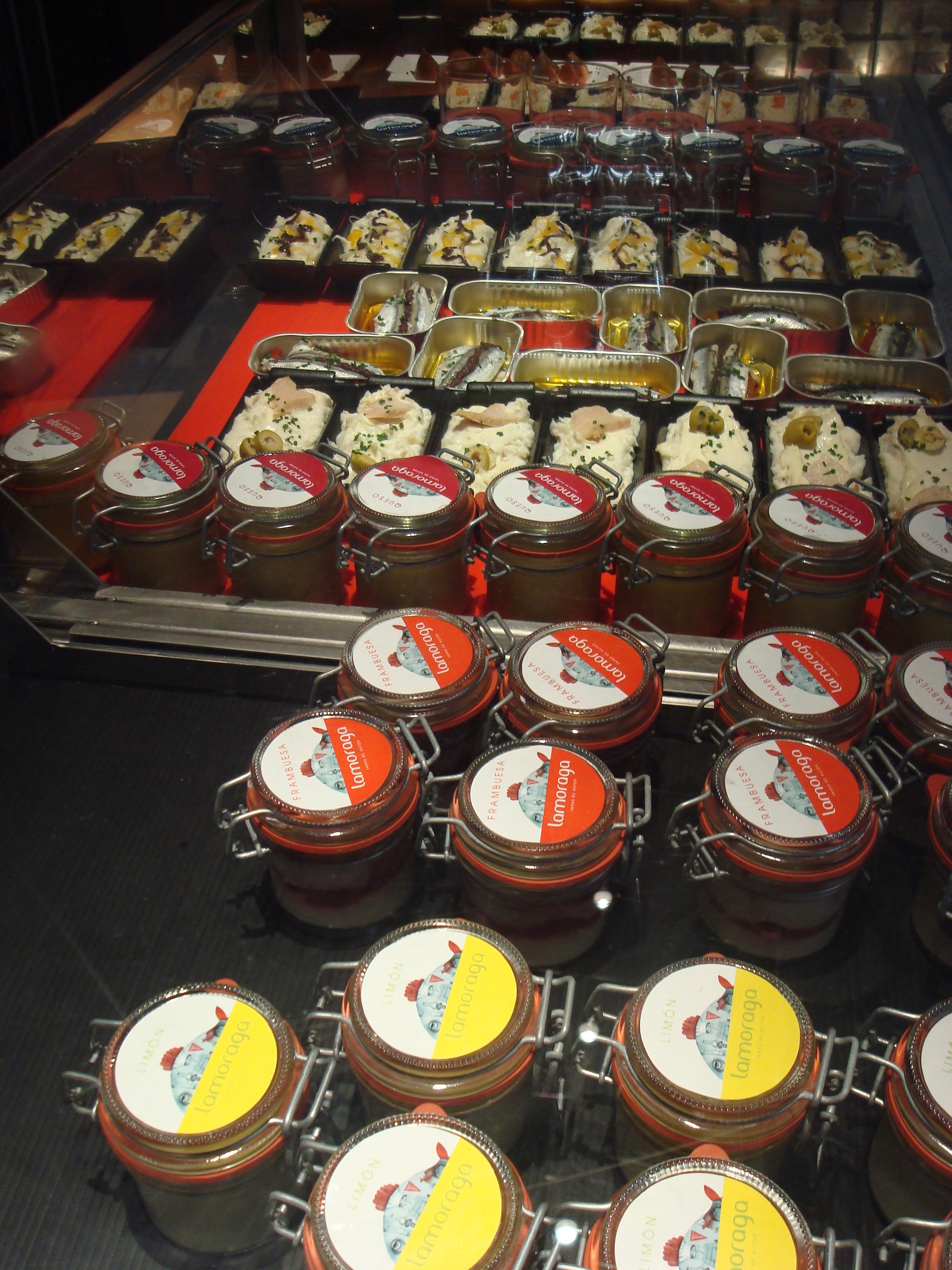 Lamorago tapas de autor dani farcia www.andrewforbes.com . (1)