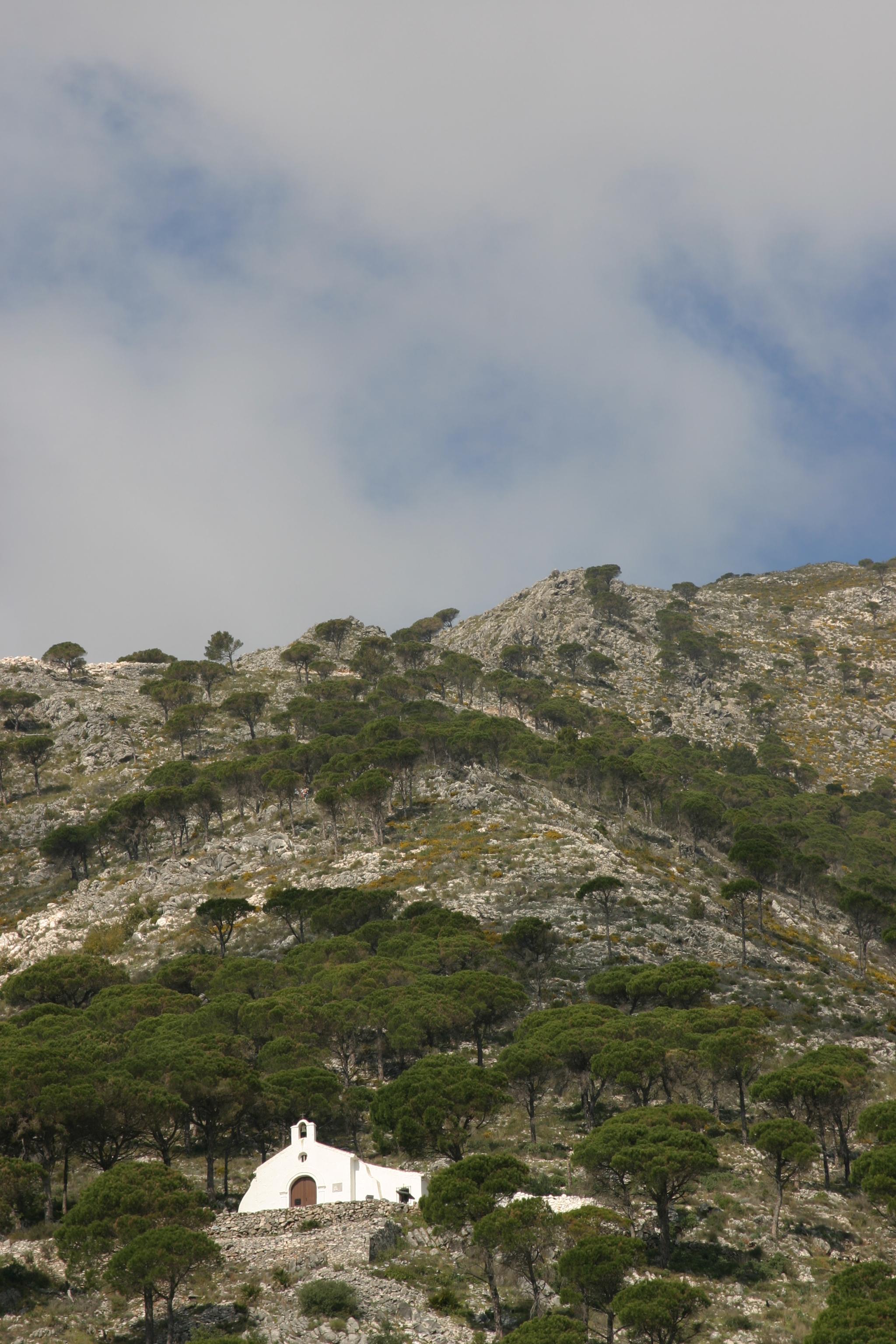 Ermita de calvario, mijas pueblo www.andrewforbes.com