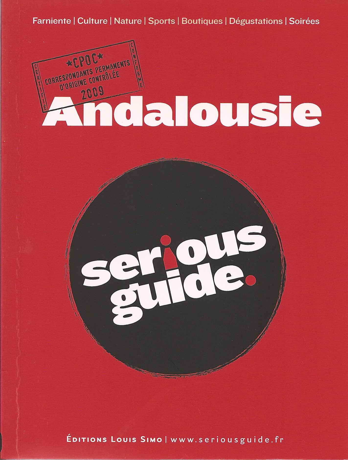 SeriousGuide.fr