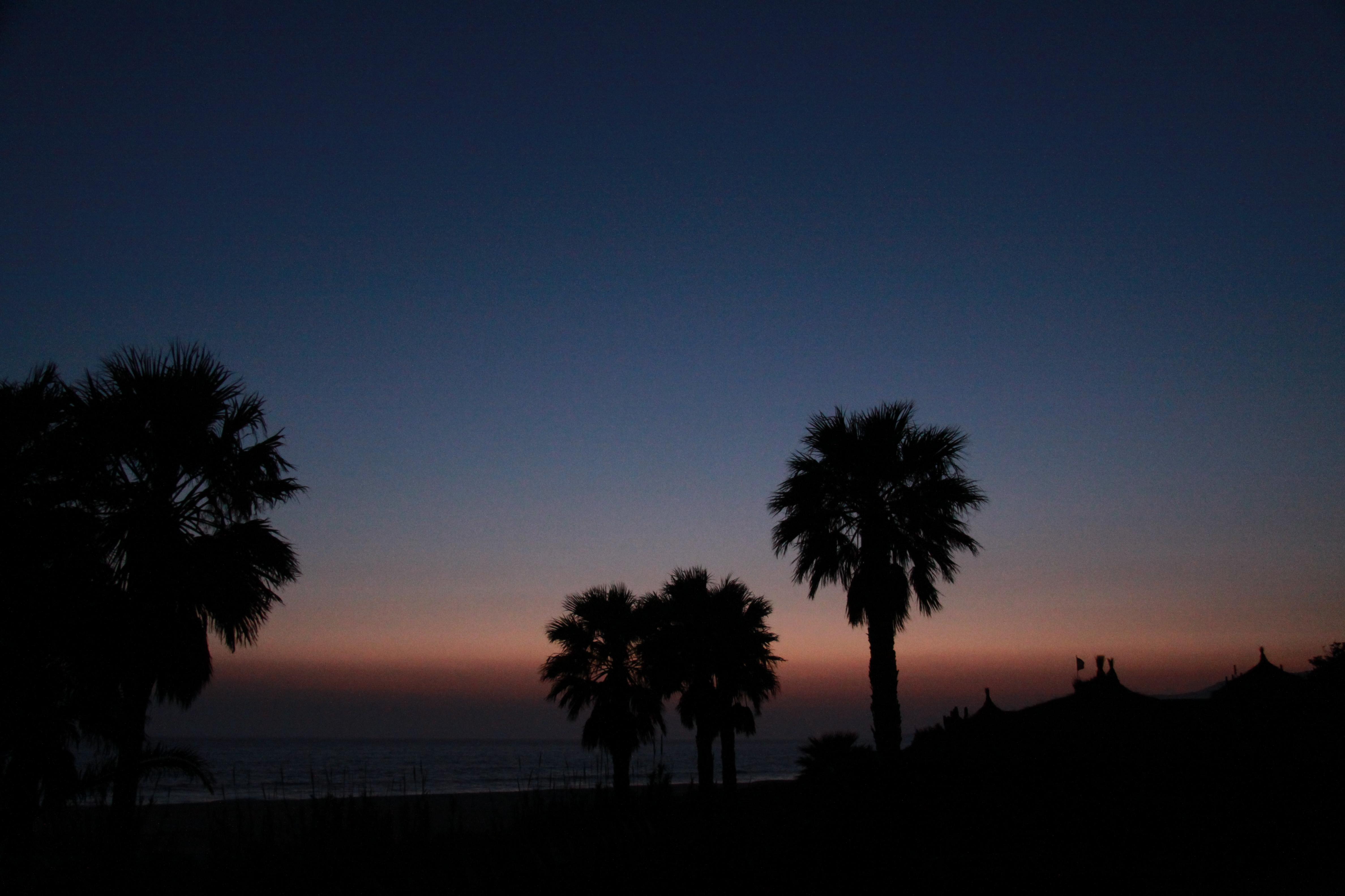 Sunset Dos Mares Hotel, Tarifa, Andalucia