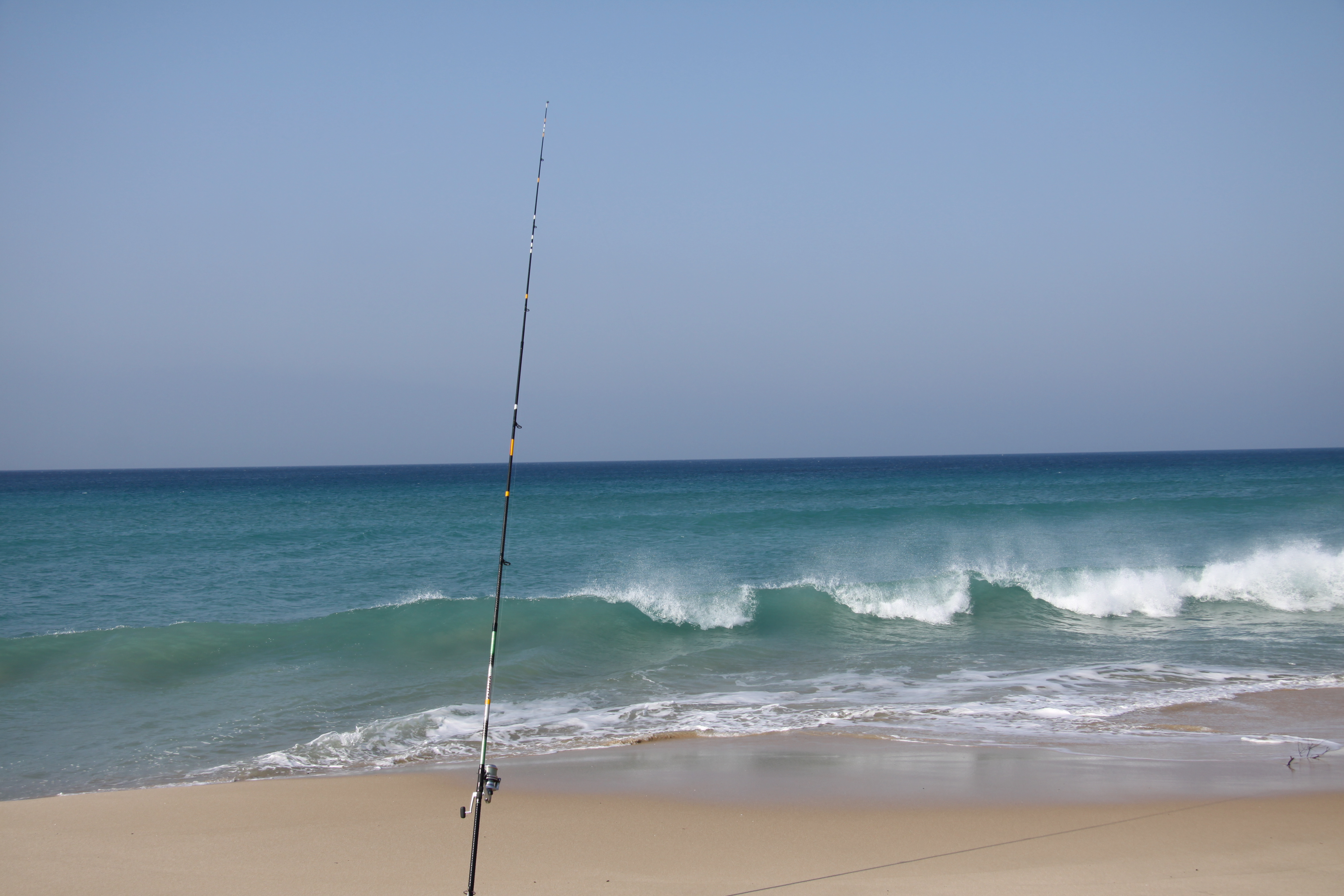 Fishing, tarifa, andalucia, www.andrewforbes.com