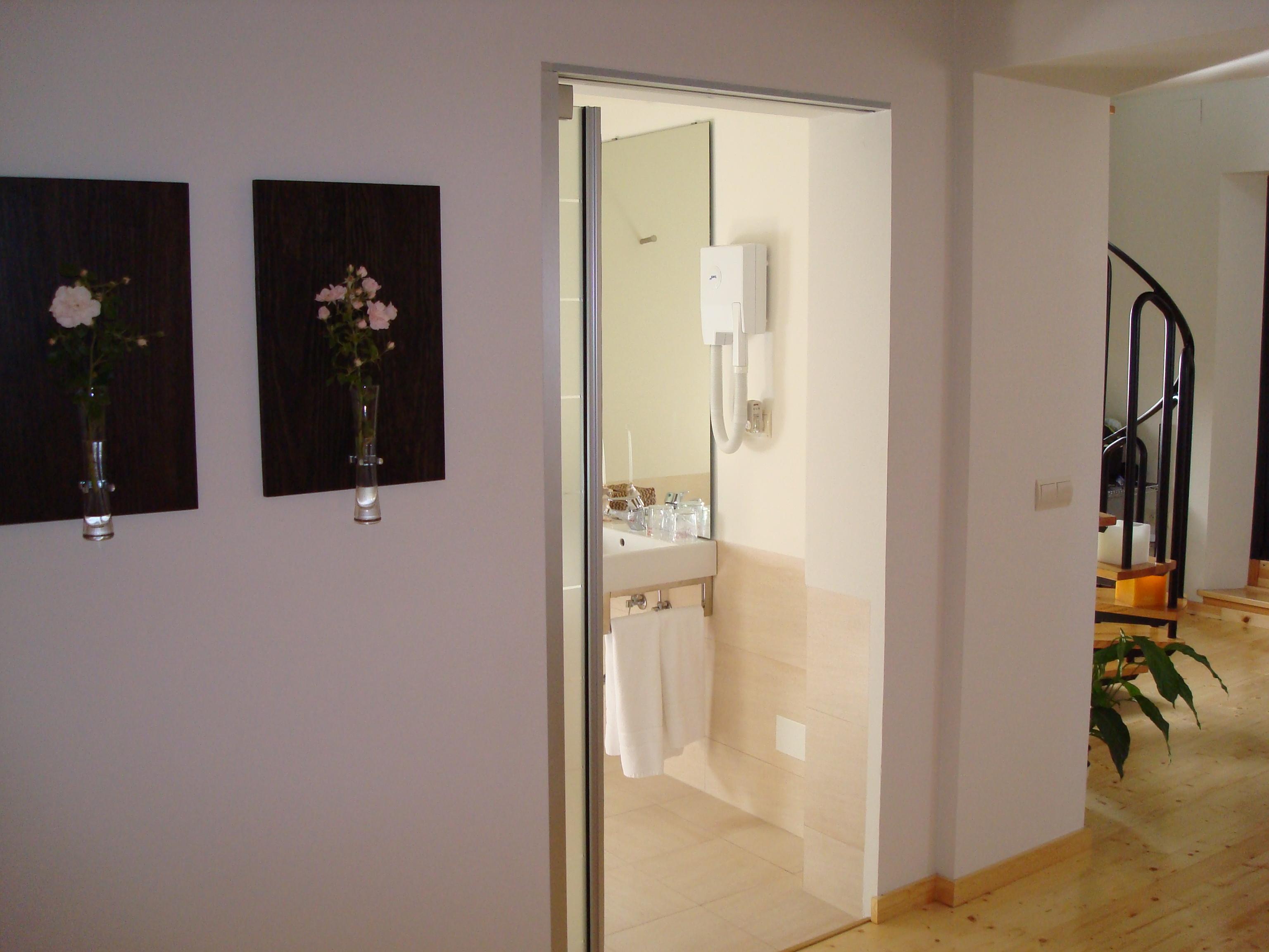 Hotel el Juncal, Ronda, suite