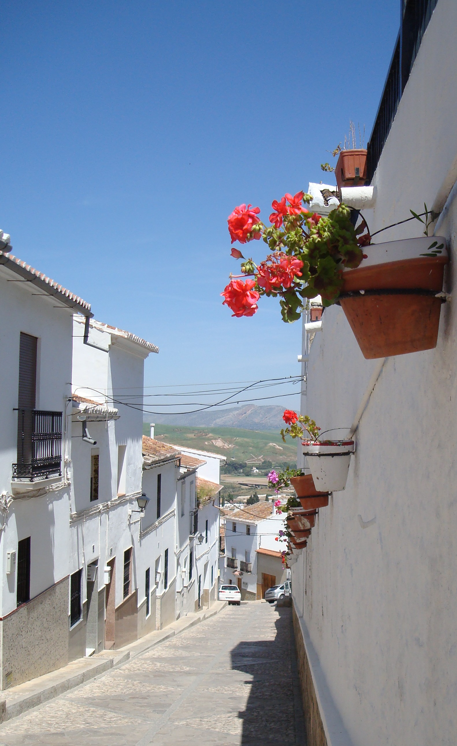 Ardales, Andalucia