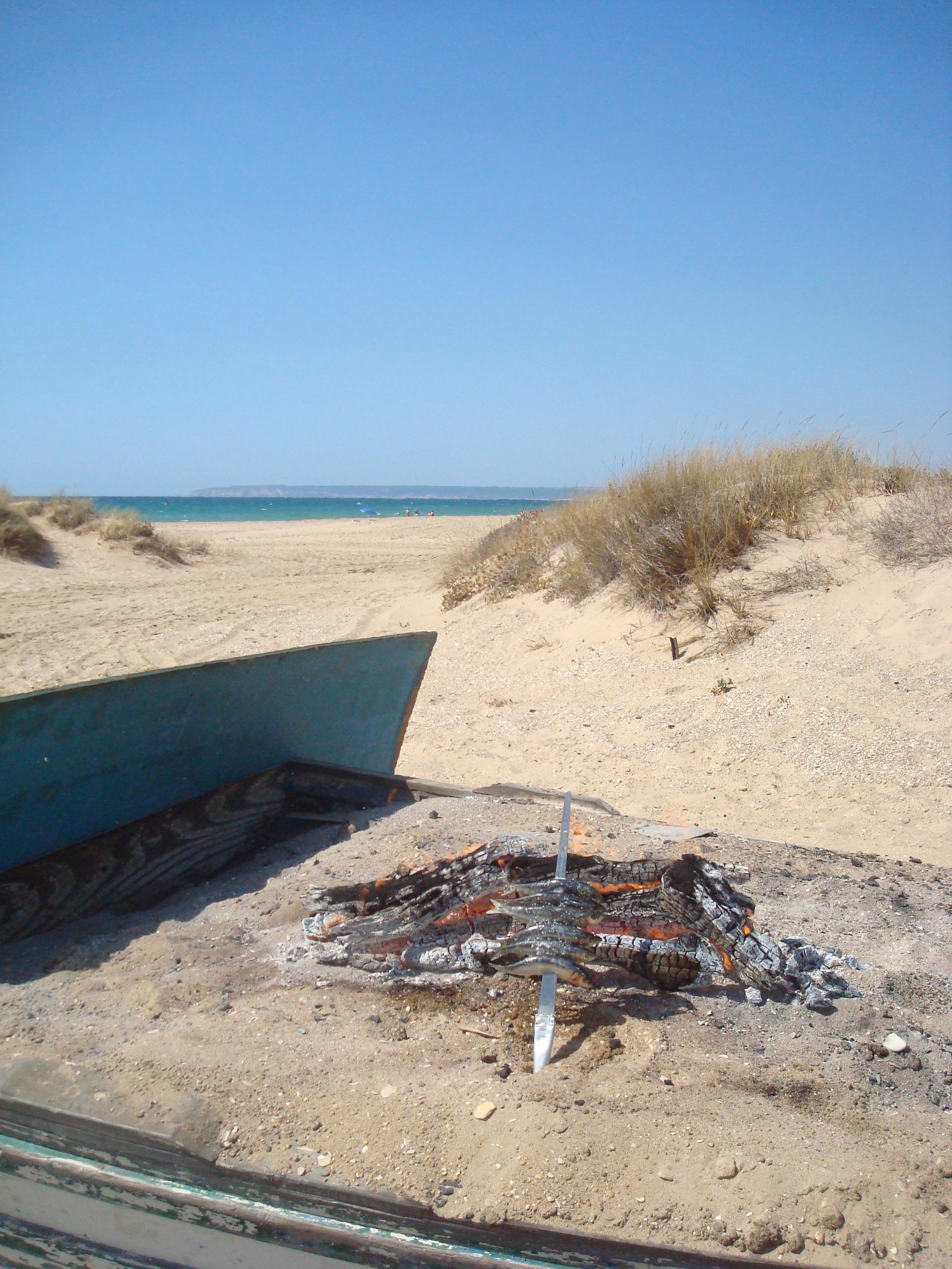 Sardines! Zahara de los Atunes Costa de la Luz (17)