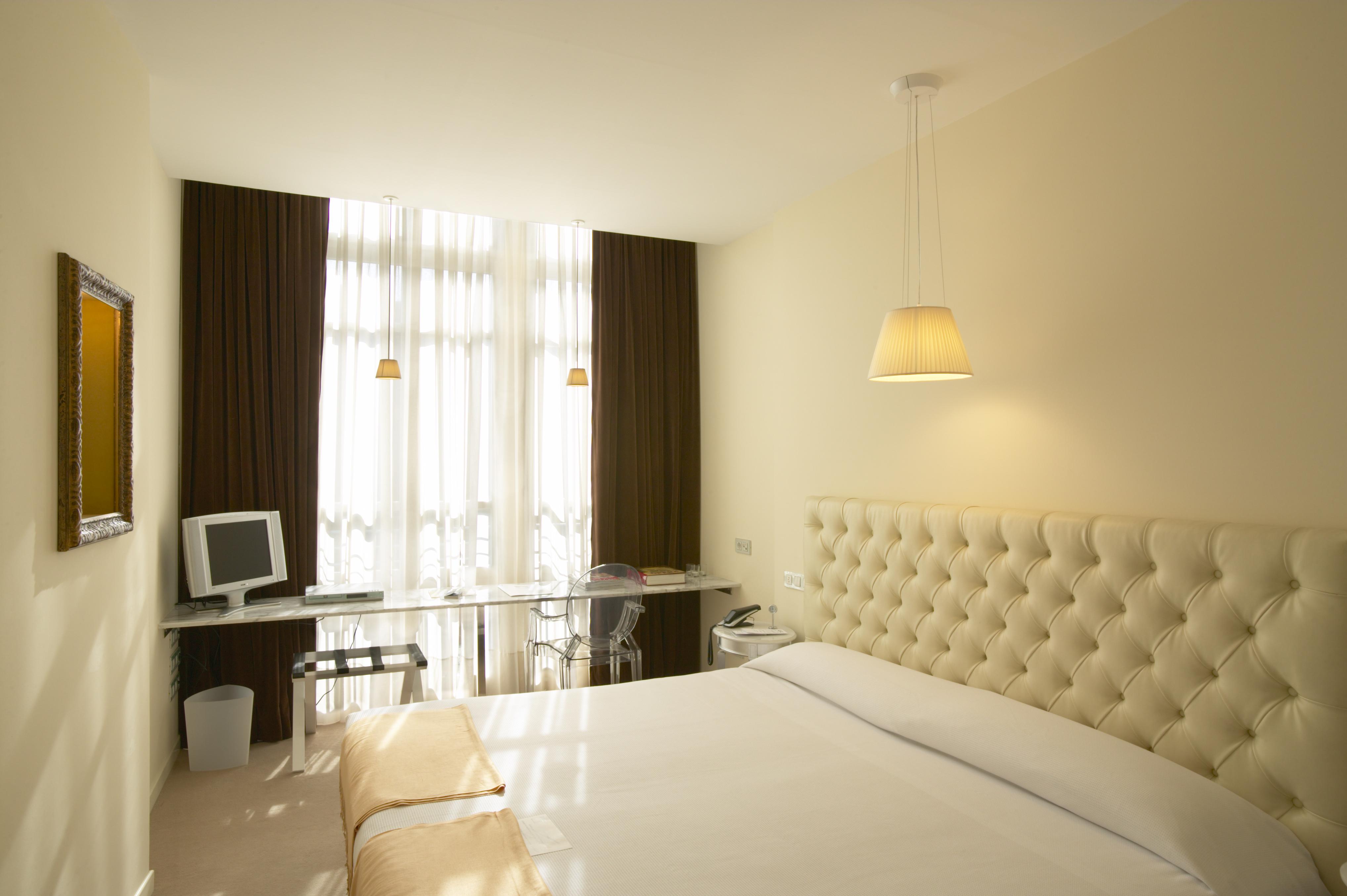 Hotel Libretto room
