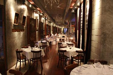 Lamusarestaurante