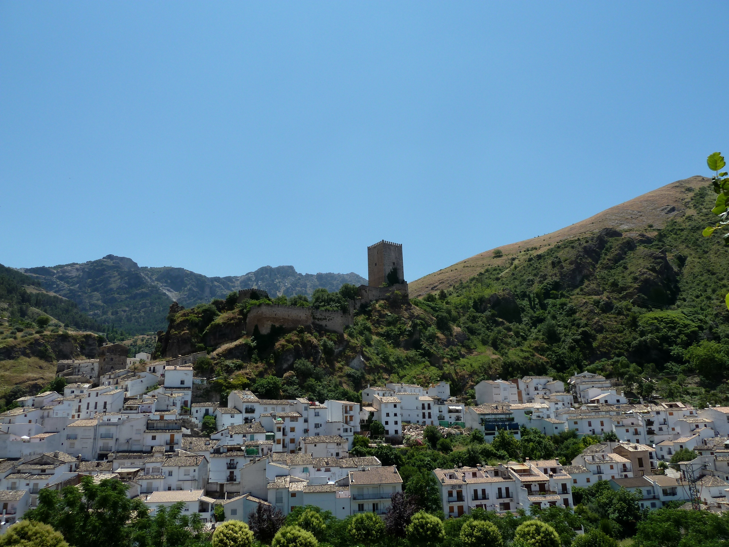 Cazorla_old_town_Cazorla_Natural_Park_www.andrewforbes.com