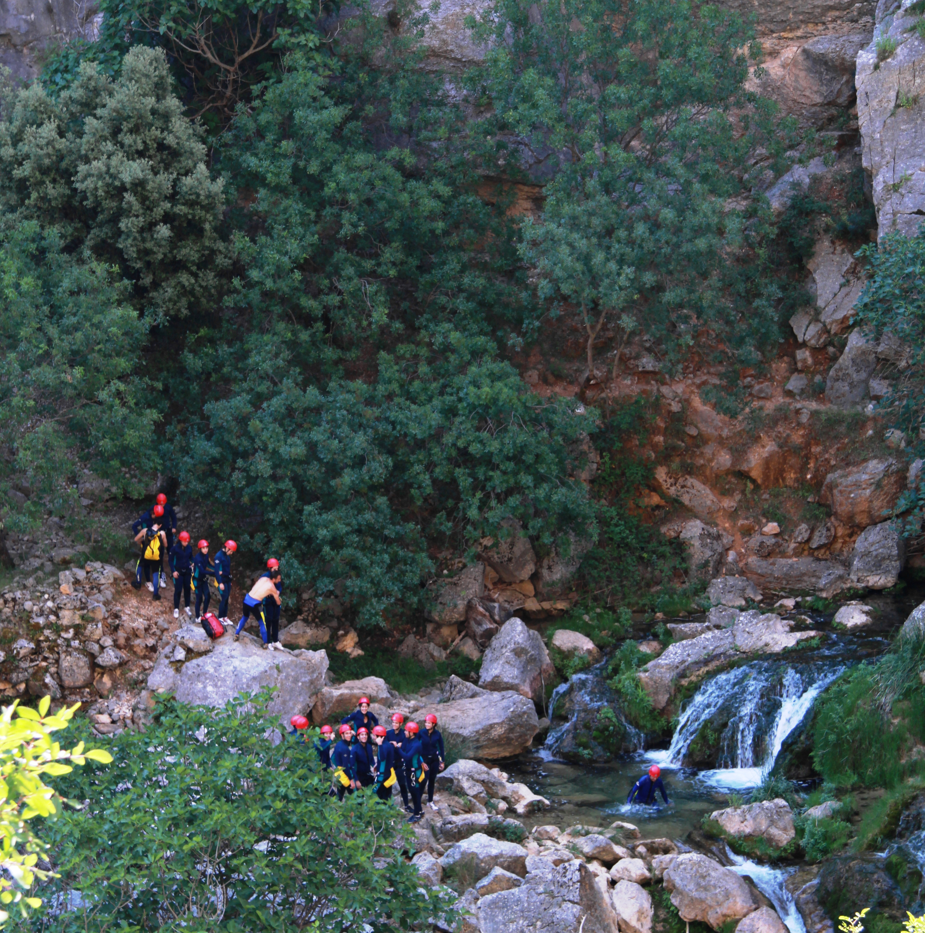 Canyoning_Cazorla_Natural_Park_www.andrewforbes.com