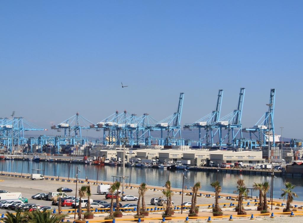 Algeciras_andalucia_ port