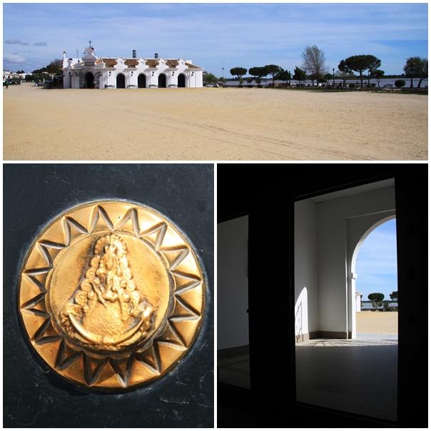 Ermita Sanctuario de Nuestra Señora de El Rocio Huelva, Andalucia, Spain, 2
