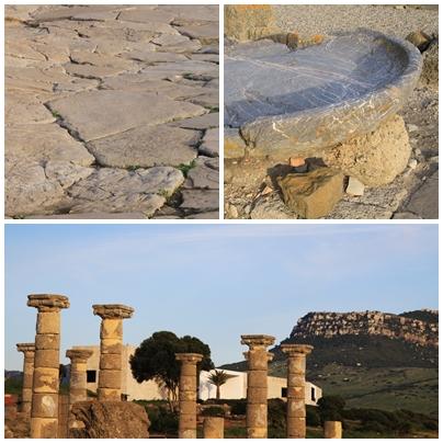 Baelo Claudia Roman Ruins Bolonia