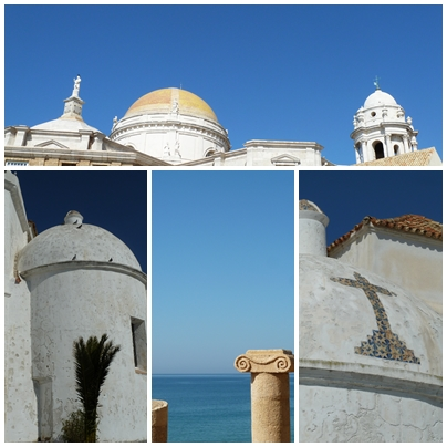 Basilica Cadiz