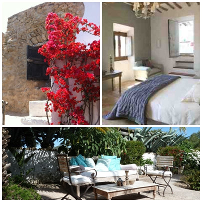Www.candomo.com Can Domo Ibiza Guest House accommodation