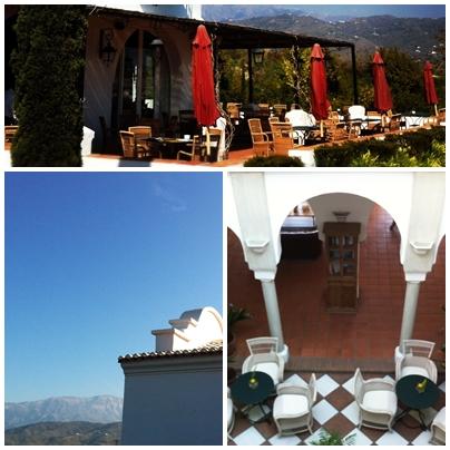 Cortijo Bravo Andalucia Diary com