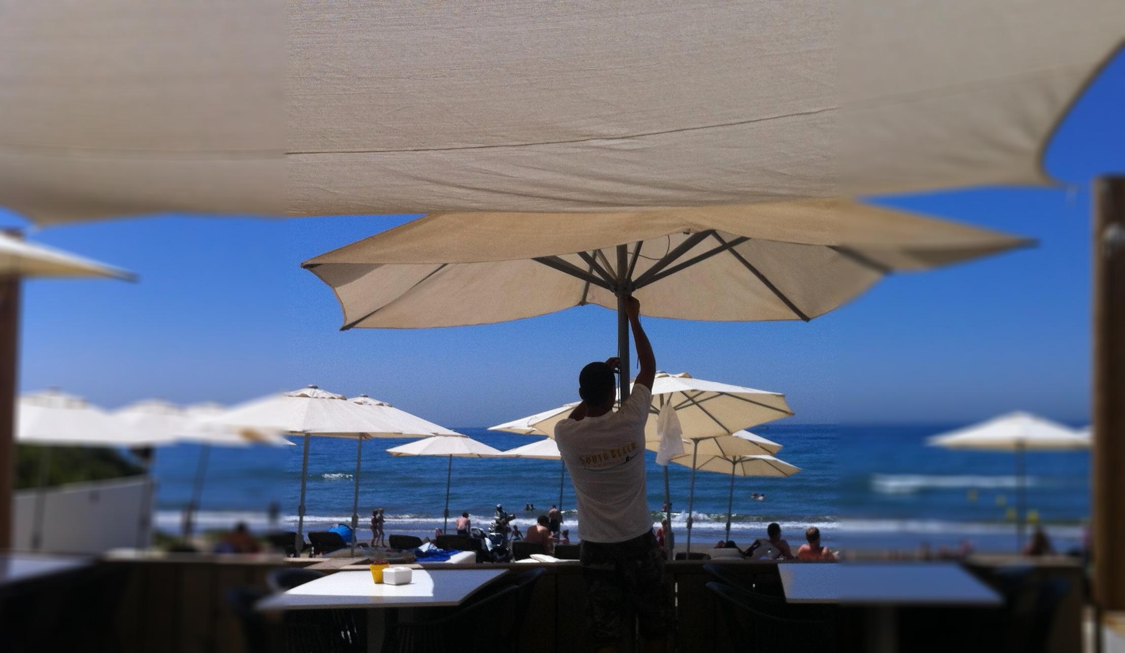 SouthBeach Marbella, El Rosaria, marbella andrew forbes