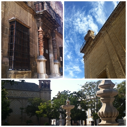 Osuna, Seville Province, Andalucia