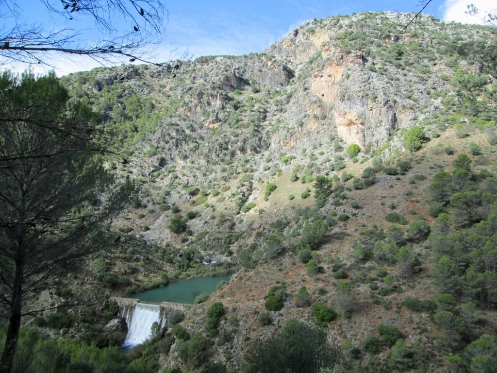Los Sauces Yunquera - El Burgo Sierra de las Nieves