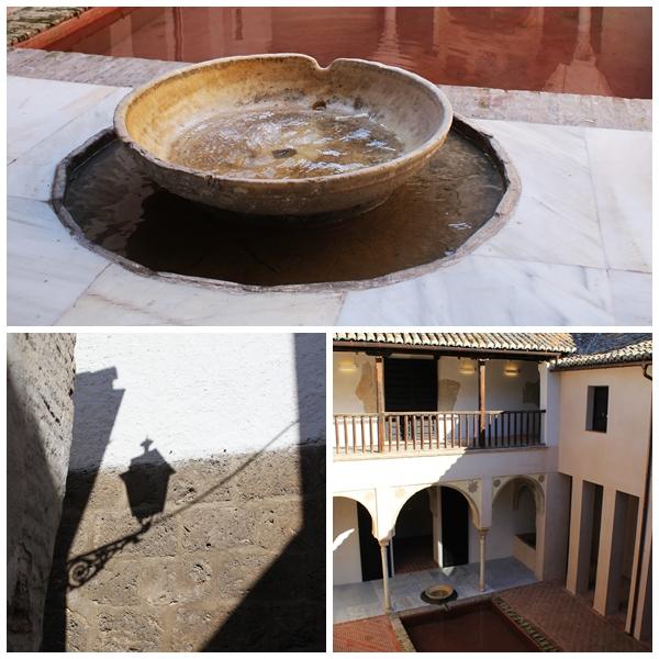 Casa Zafra, Granada Albaicin